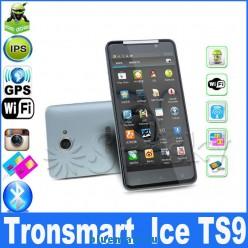 Tronsmart ICE TS9 - смартфон, Android 4.2, MTK6589, 5.0
