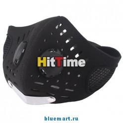 Защитная маска при езде на велосипеде и мотоцикле