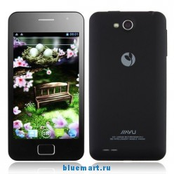 Jiayu G2s - смартфон, Android 4.1.1, MTK6577T (2x1.2GHz), qHD 4