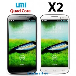 UMI X2 - смартфон, Android 4.2, MT6589T 1.5GHz, 5