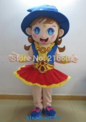 Ростовая кукла девочка Бетти
