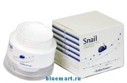 Snail Увлажняющий крем