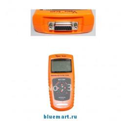 VS600 VgateScan - многофункциональный сканер для автомобилей американских и европейских производителей с 1996 года, стандарты OBDII/EOBD