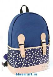 Рюкзак женский в японском стиле, 4 цвета на выбор