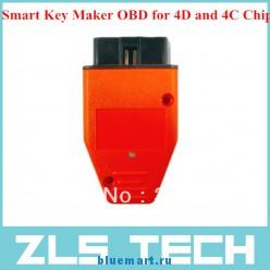 Toyota Smart Keymaker - программатор ключей для автомобилей Toyota и Lexus