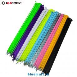 Спицы велосипедные 259/272 мм, 9 цветов