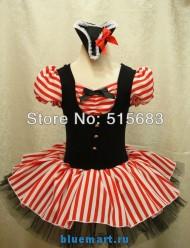 Карнавальный костюм Пиратка для девочки