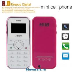 Мини мобильный телефон, 1.0