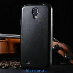 Кожаный чехол для Samsung Galaxy S4, 8 цветов