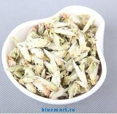 Baihaoyinzhen - Белый чай