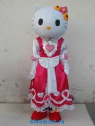 Ростовая кукла котенок Китти