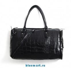 Стильная мужская дорожная сумка