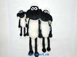 Мягкая игрушка овечка NICI, 50cm