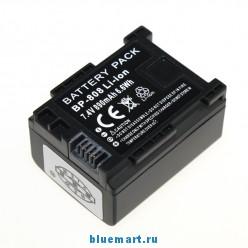 BP-808 - батарея 890 мАч для камер CANON HF20 HF21 HF S11 HF S10 HF11