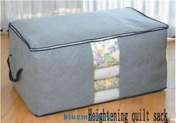 Сумка для хранения одеял