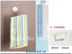 Универсальный настенный держатель для ванной
