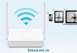 FW305R - WiFI Маршрутизатор, 300Mbps, WAN, LAN