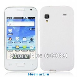 S5830 - смартфон, Android 2.3.5, MTK6515 (1GHz), 3.5