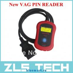 VAG PIN READER - считыватель кодов для автомобилей концерна VAG