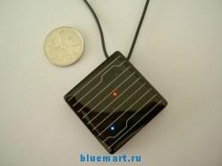Компактный Mp3 плеер, 2GB, MP3, WMA