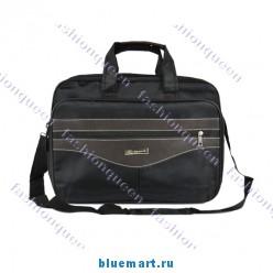 Мужской портфель для ноутбука