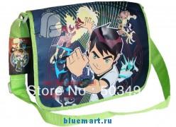 BEN 10 - нейлоновая сумка для школьников