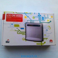 Huawei B593 - 4G/LTE/WiFi Маршрутизатор
