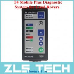 T4 Mobile Plus - диагностическая система для автомобилей Land Rover J1962