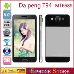 Dapeng T94 - смартфон, Android 4.2, MTK6589 1.2GHz Quad-Core, 5.0
