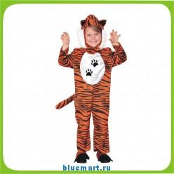 Карнавальный детский костюм тигра