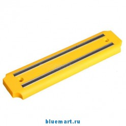 Магнитный держатель для ножей и инструментов, 20 см