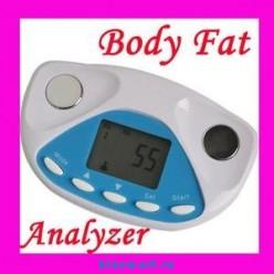 A298 - Электронный анализатор жира