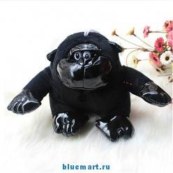 Автомобильный очиститель воздуха, игрушка орангутан