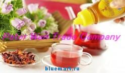 Фруктовый чай, 500g