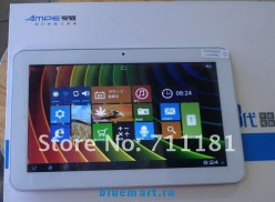 Ampe A96 Elite - планшетный компьютер, Android 4.0.3, 9
