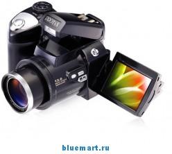 DC600 - цифровая камера,12 MP, поворотный 2.4