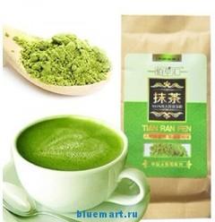 Матча (Matcha) упаковка 80г х 2шт. - зеленый порошковый чай