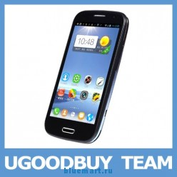 BlueBo L100/9300 - смартфон, Android 4.0.3, MTK6577 (1.2GHz), 4.7