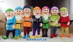 Ростовая кукла гном