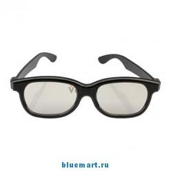 V1NF - поляризационные 3D очки