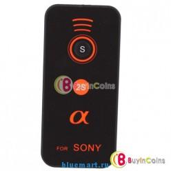 ИК-пульт ДУ для камер Sony A230 A330 A500 A850