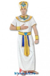 Египетский карнавальный костюм, мужской и женский