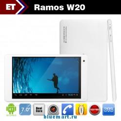 Ramos W20 - Планшетный компьютер, Android 4.1, Cortex-A9 1.2GHz, 7