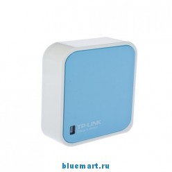 TP-LINK TL-WR703N - Беспроводной WiFI 3G маршрутизатор