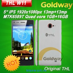ThL W11 - смартфон, Android 4.2, MTK6589T Quad Core 1.5Ghz, 4.7