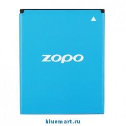 Аккумулятор на 3000mAh для ZOPO ZP990 Captain S