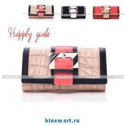 Стильный женский кошелёк (ES730-211)