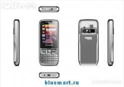 Donod D71 - мобильный телефон, 2.2