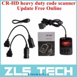 Launch Creader CR-HD - автосканер для грузовых автомобилей