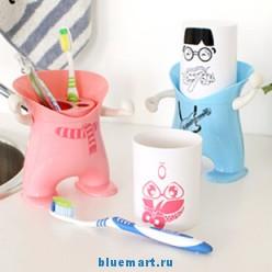 Стакан для зубных щёток детский